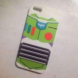 iPhone 5 buzzlightyear case