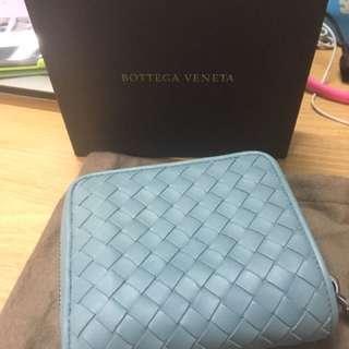 Bottega Veneta 短夾 Bv錢包