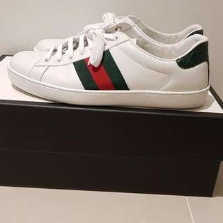 Gucci Ace Men's Sneakers