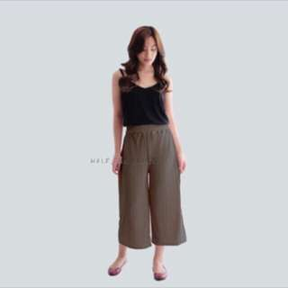 HTP Pleated Pants