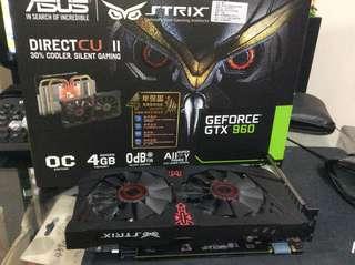 GTX960 4G