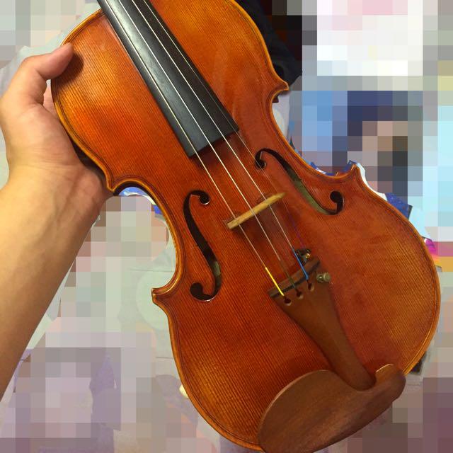 小提琴(老琴)
