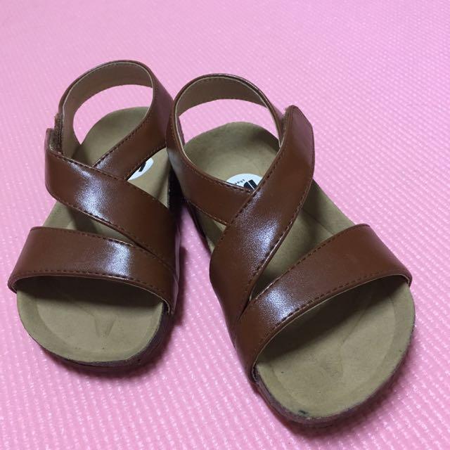 韓貨童鞋(涼鞋)