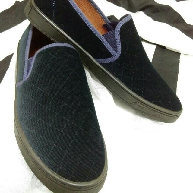 男款休閒鞋