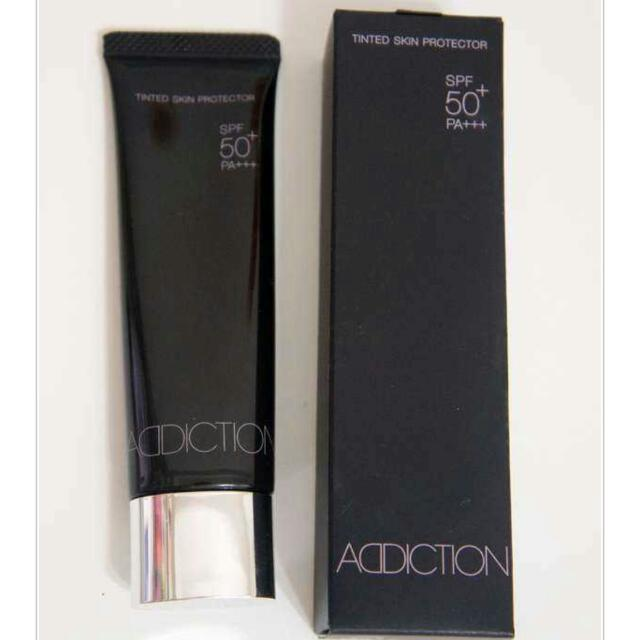 ADDICTION TINTED SKIN PROTECTOR