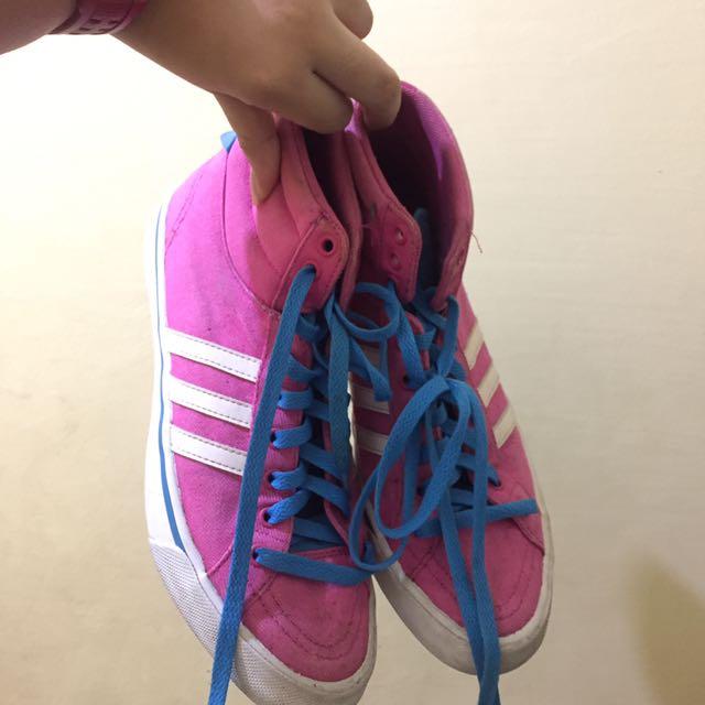 Adidas Highcut