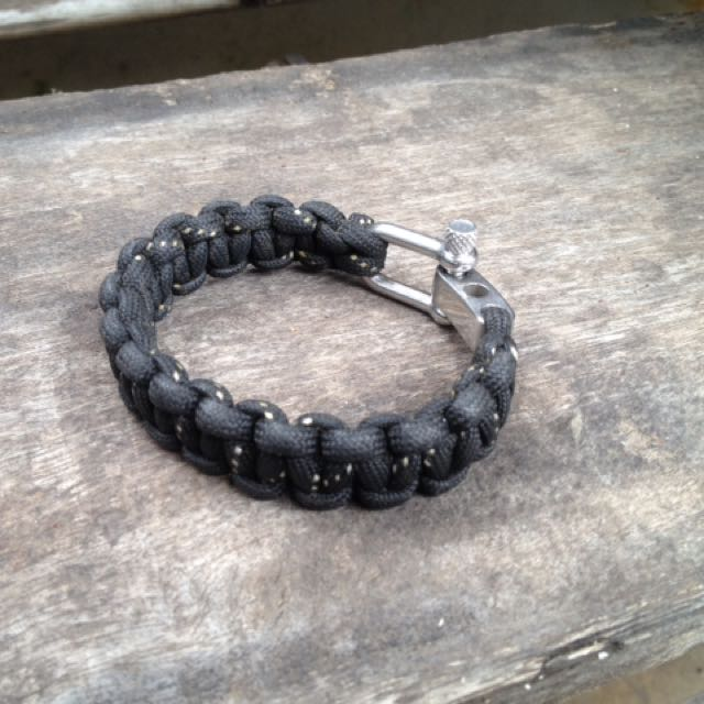 Army Bracelet By Paracore