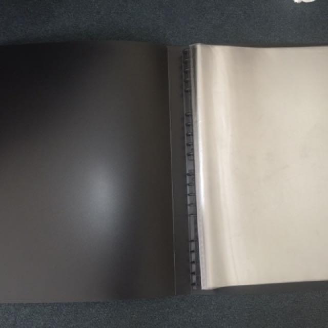 Art Folio, A2