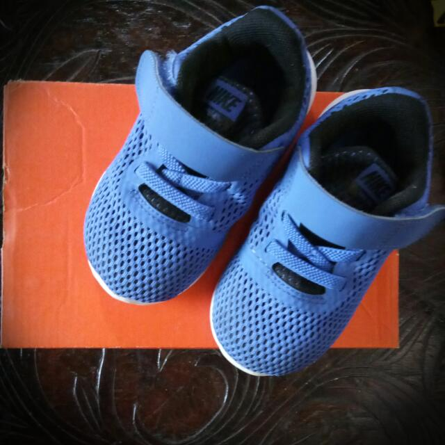 810c00aebe13 Authentic Nike Toddler Shoes