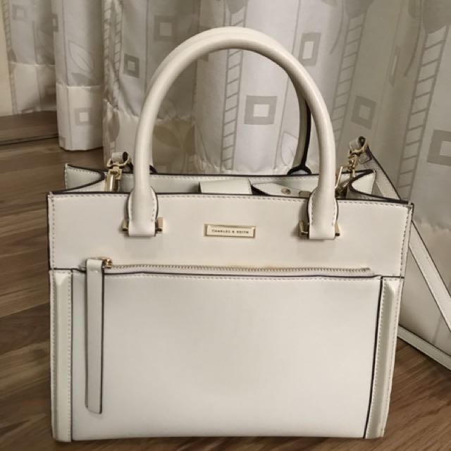 Handbag Charles And Keith