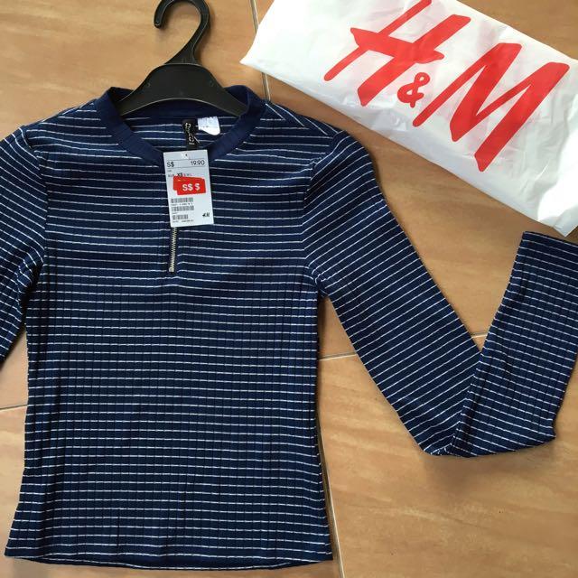 Baju H&M Original