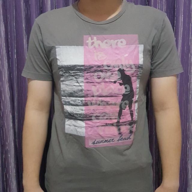Baleno T-shirt Size M