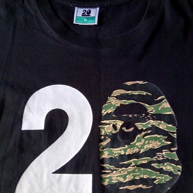 Bape Authentic And Not