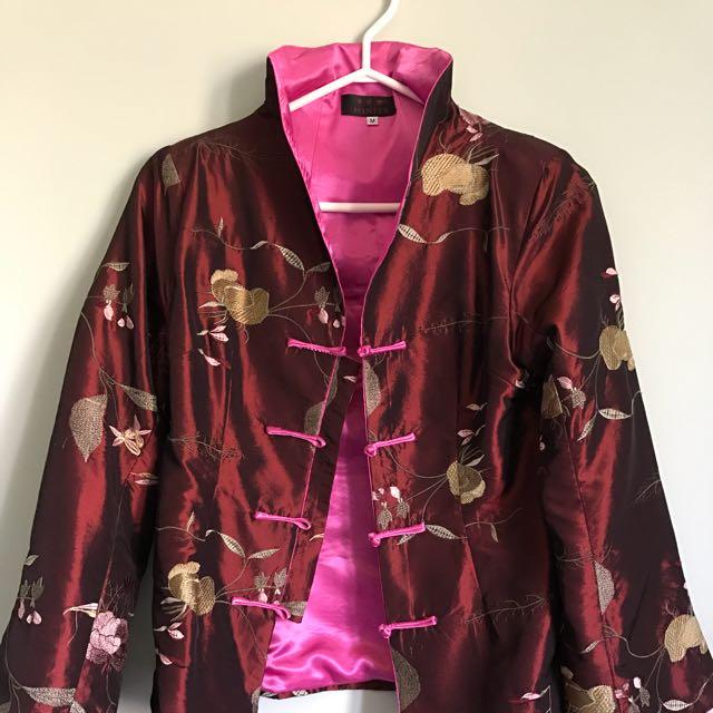 Beautiful Traditional Jacket