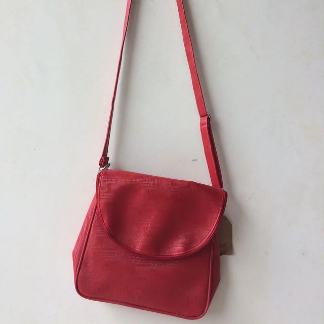 Bench Sling Bag