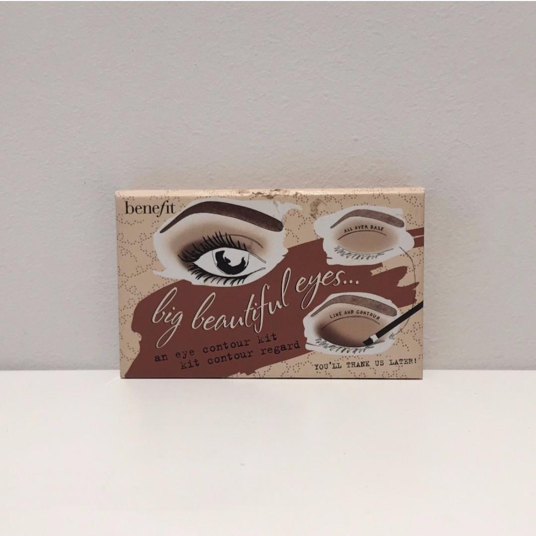 4c58106a960 Benefit 'Big Beautiful Eyes' Palette, Health & Beauty, Makeup on ...