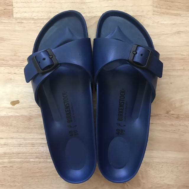 Birkenstock sandals (from US)