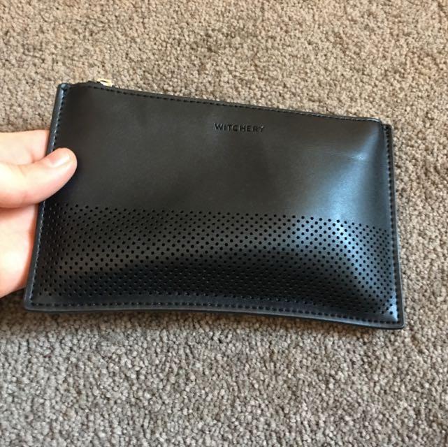 Brand New Witchery Wallet