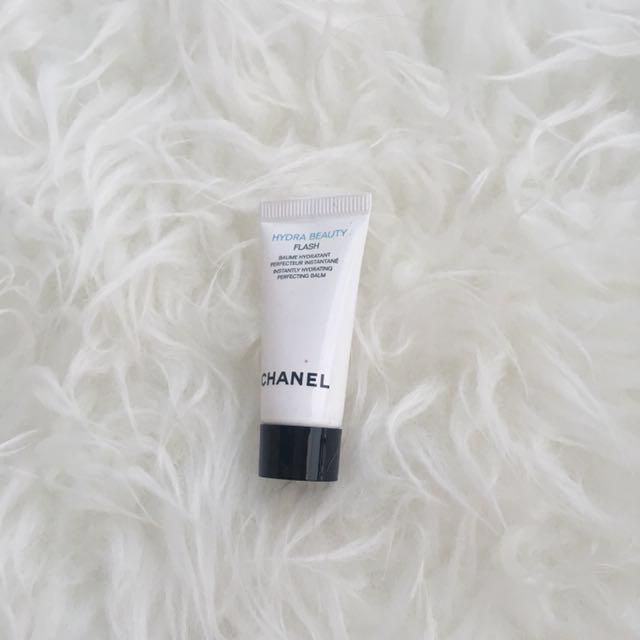 Chanel Hyra Beauty Sample ORI