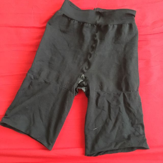 CONTROL FIT Seamless Shorts