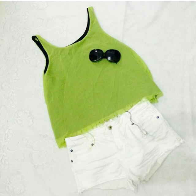 Crop Top / Small