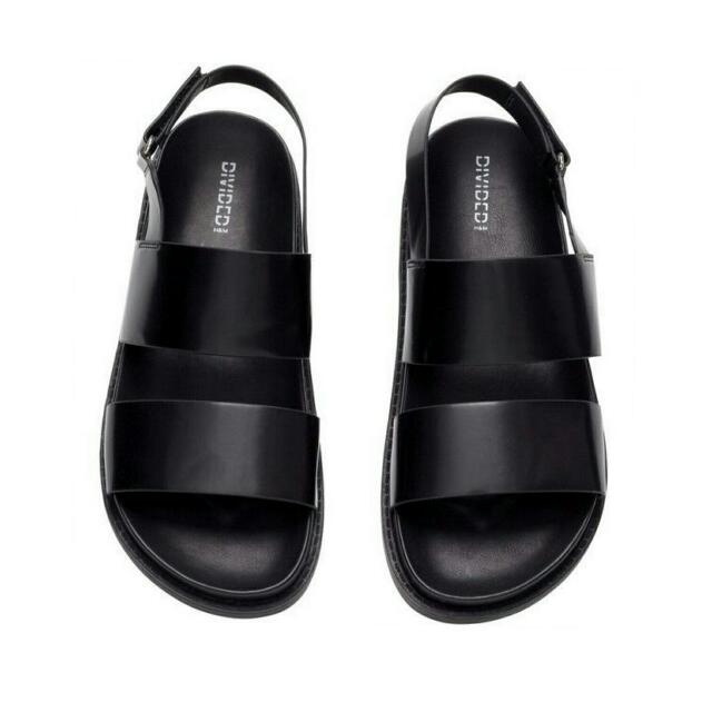 DIVIDED BY H&M SANDALS