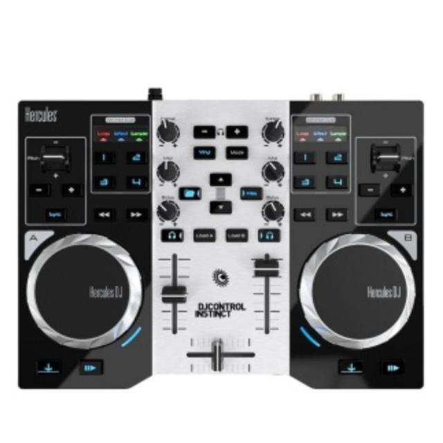DJ Controller Pack