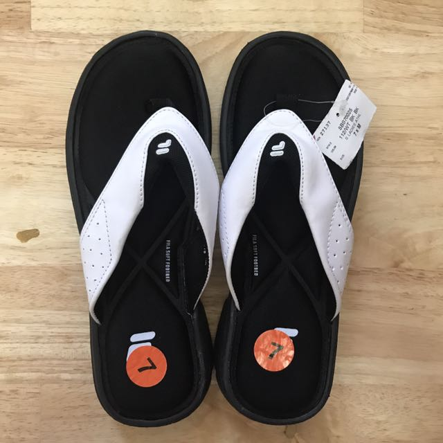 Fila sandals (from US)