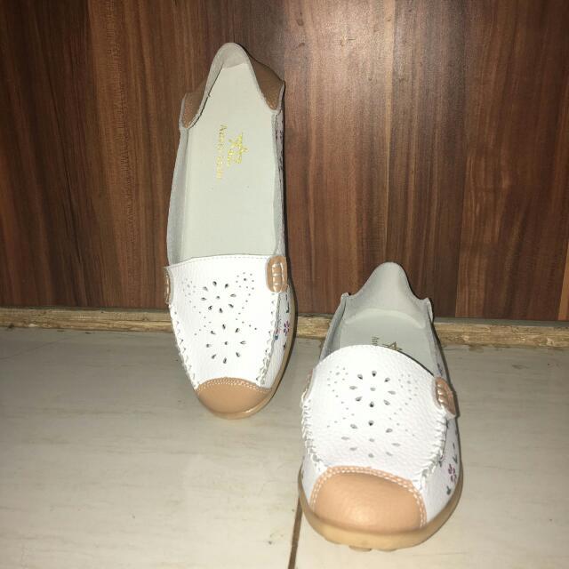 Flatshoes / Slip On