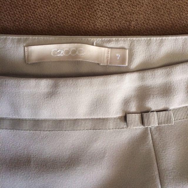 G2000 Skirt