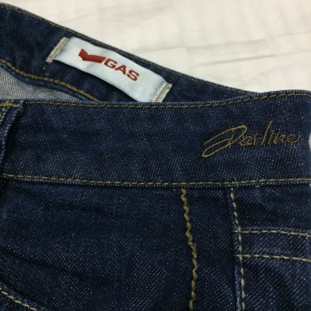Gas Darline Denim Pants