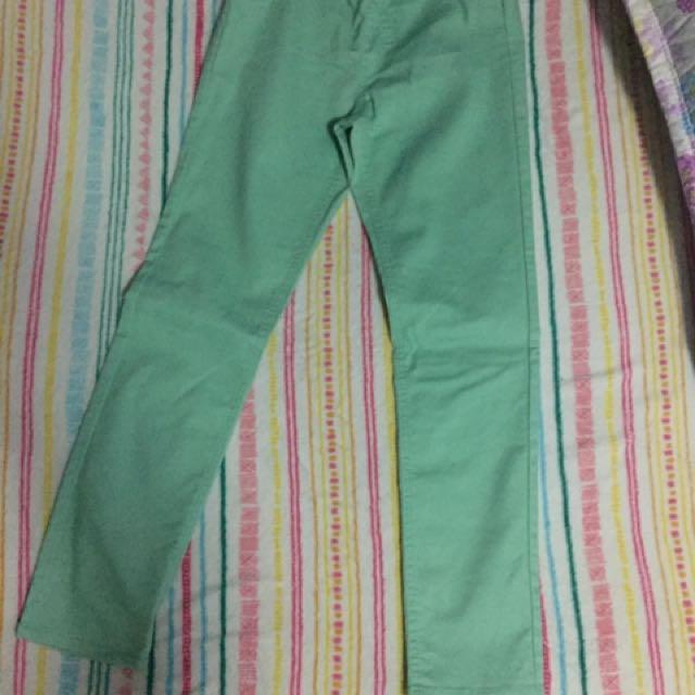 GU Pants size M