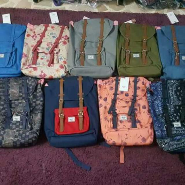 Herschel Bags! Legit
