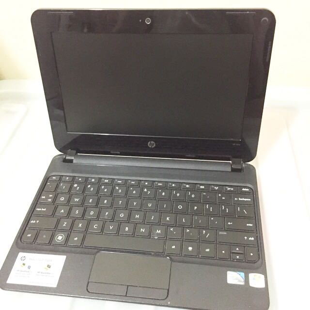 HP Mini 110-3135DX 💻