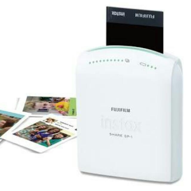 RUSH Instax Share Printer Sp1