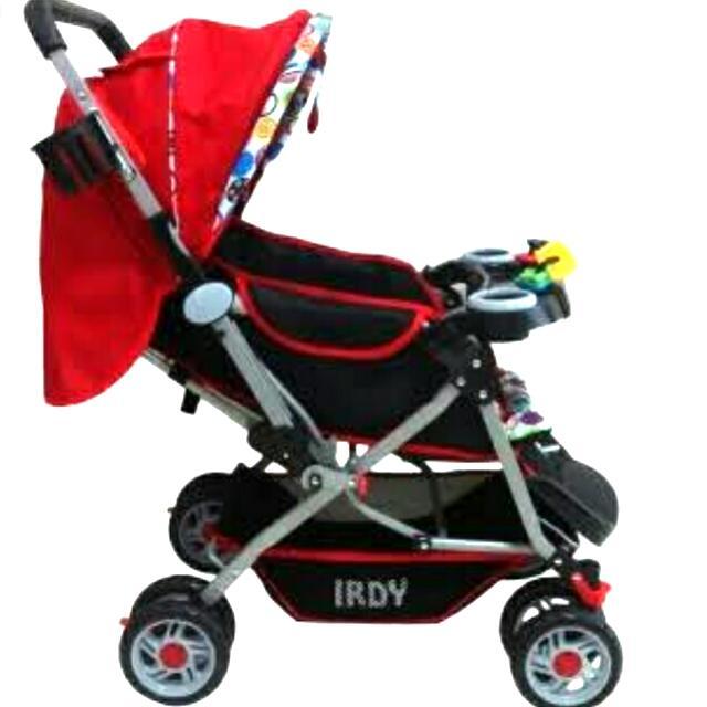 Irdy Stroller