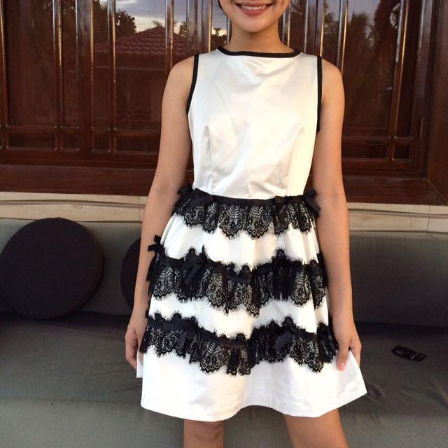 Just G! Classy Dress 💫