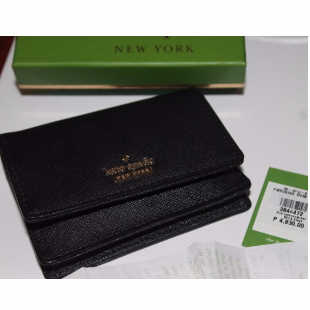 Kate spade wallet : Cameron Street Beca