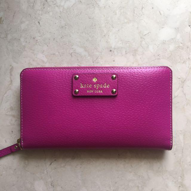 SALE🔴Kate Spade Wallet Ori