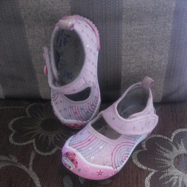 Kickers Sneakers Ori