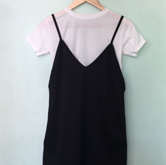 Korean Dress (with Inner)