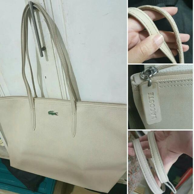 Lacoste Overrun Bag