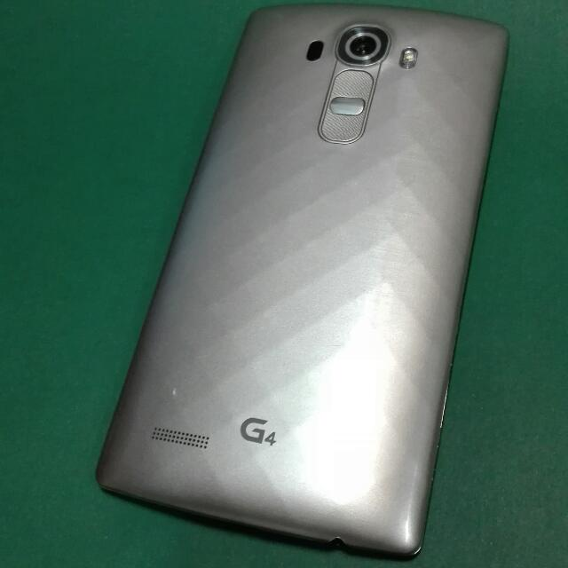 LG G4 (for Spare Parts)