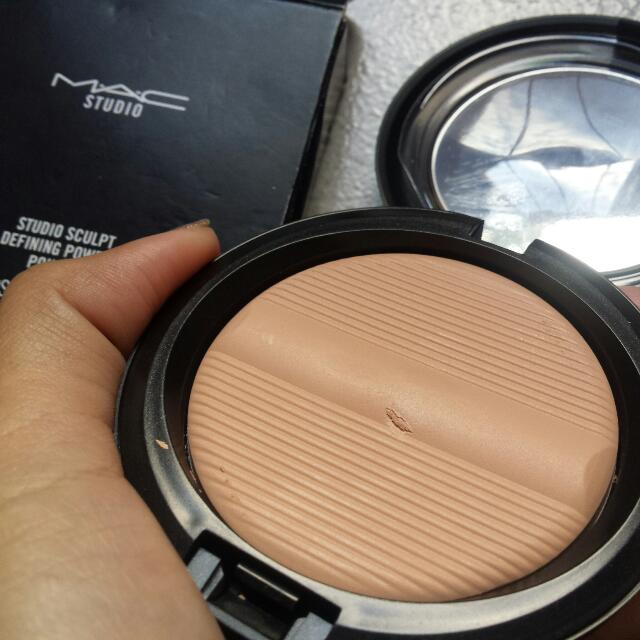 MAC Defining Powder