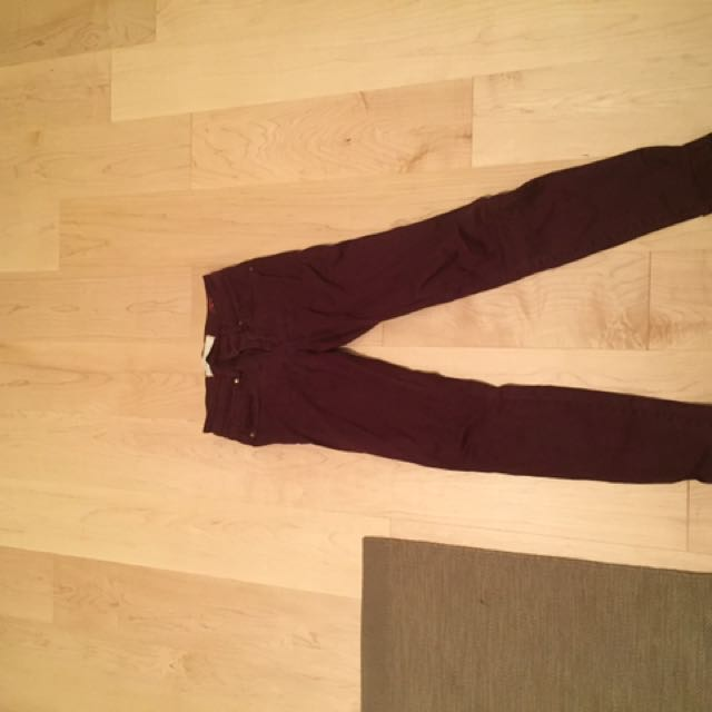 Marc By Marc Jacob Jeggings