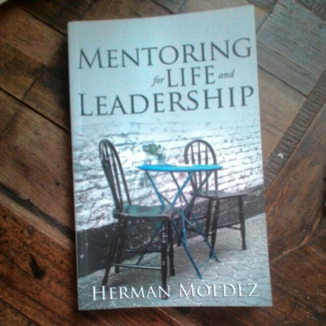 Mentoring For Life And Leadership