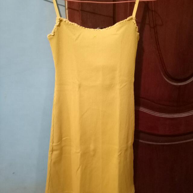 Mini Dress Zooc