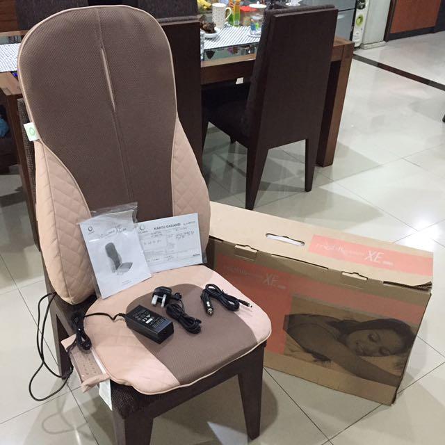 Ogawa Mobile Seat XE Plus