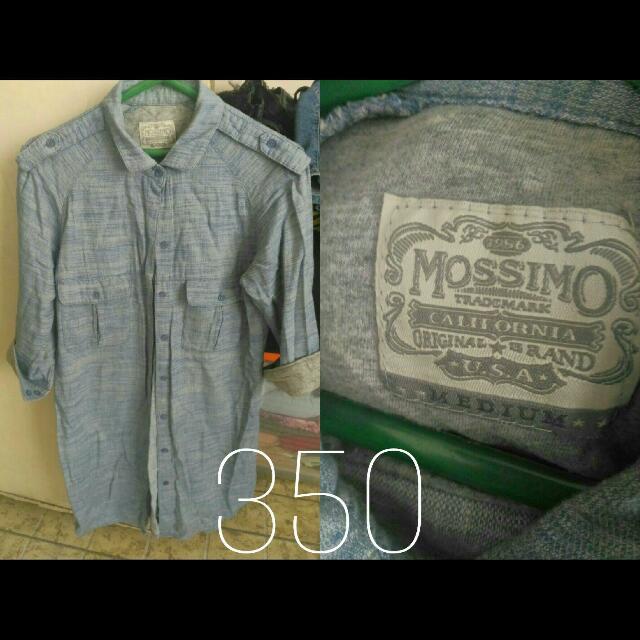 Mossimo Polo Dress