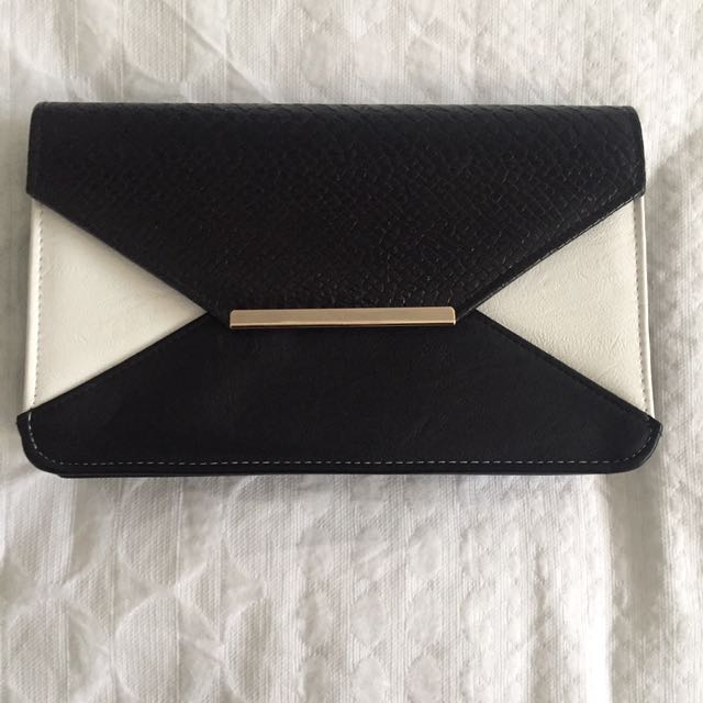 New Colette Clutch Bag